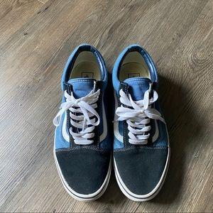 Vans Old Skool Blue